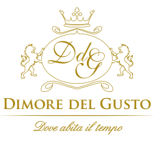 Logo Dimore del Gusto