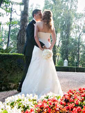 location per matrimoni a Bergamo
